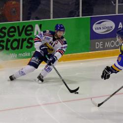 2017 Eerste Divisie IJshockey