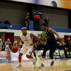 2017 Eredivisie Basketbal