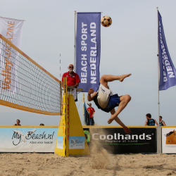 2017 Eredivisie Footvolley