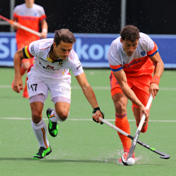 2018 Champions Trophy Hockey