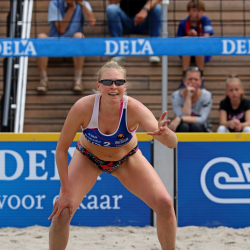 2018 Eredivisie Beachvolley