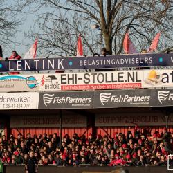 IJsselmeervogels - Spakenburg