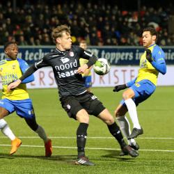 Eerste Divisie SC Cambuur - FC Emmen