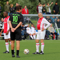 Mister (Lucky) Ajax - Sjaak Swart