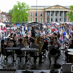 Soli Brass CityProms 2017
